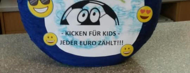 KICKEN FÜR KIDS